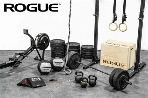 Garage Crossfit Gym Plans For Women