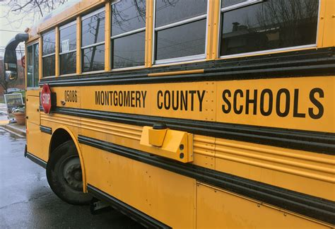 Garage Plans For Montgomery County Md School