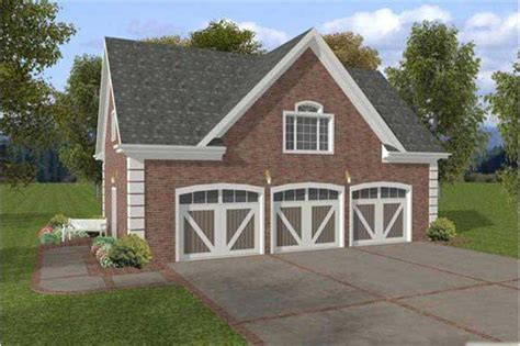 Garage Plans In Maine