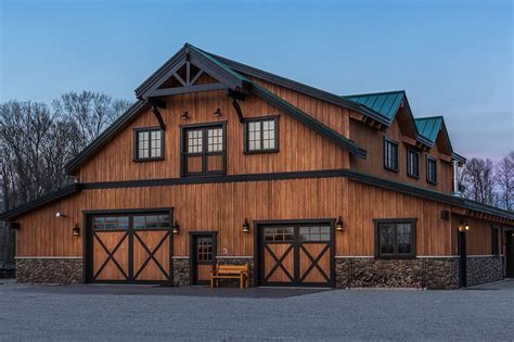 Garage Plans In Michigan