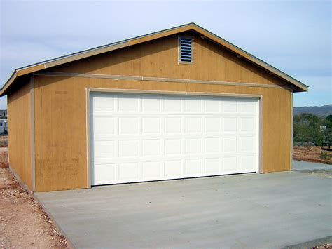 Garage Plans Material Cost