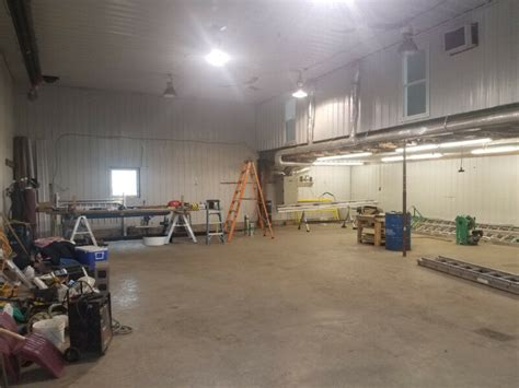 Garage Plans With Shop Space For Rent