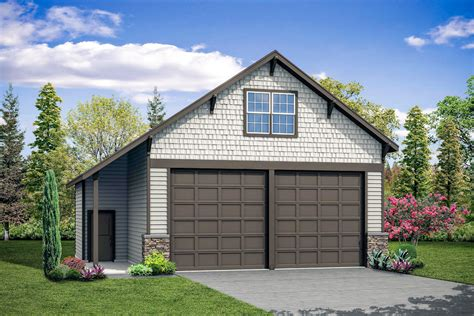 Garage Plans With Storage Above