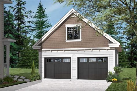 Garage Plans With Storage And Bathroom