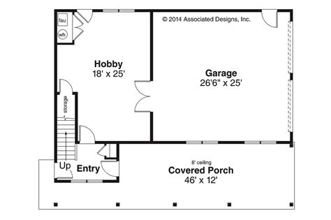 Garage Shop Floor Plans Virginia