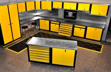 Garage Storage Design Plans Reviews