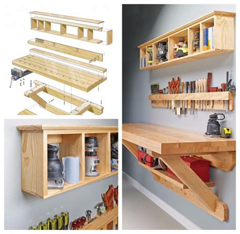 Garage Storage Ideas Diy Cheap