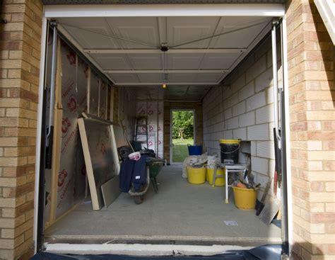 Garage To Room Planning Permission