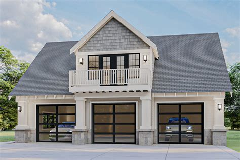 Garage With Apartment Plans Canada