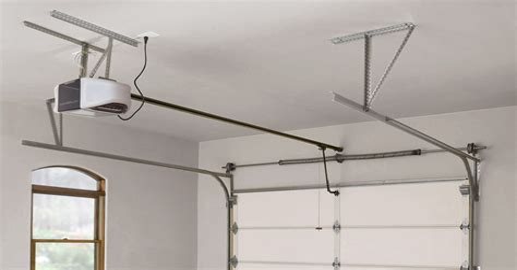 Garage-Door-Motor-Installation-Diy