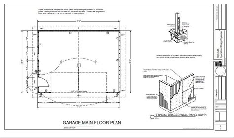 Garage-Foundation-Plans-Free