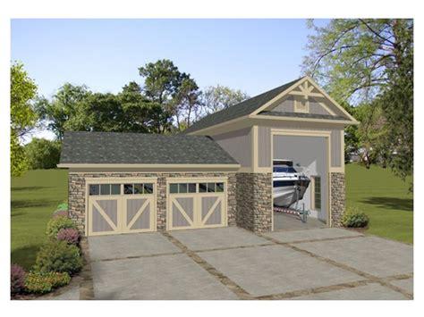 Garage-Plans-With-Boat-Storage