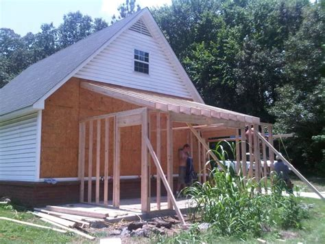 Garage-Plans-With-Lean-To