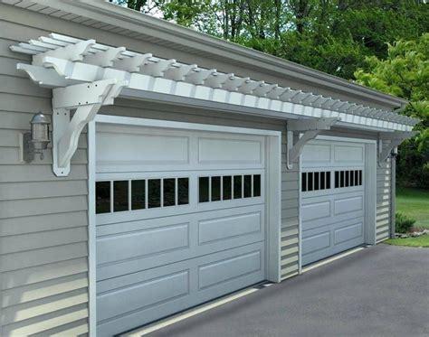 Garage-Trellis-Plans