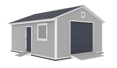 Garage-Wood-Shed-Plans