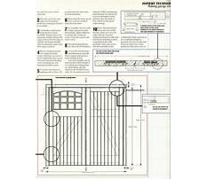 Best Garage door plans asp tutorial