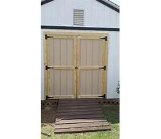 Best Garage door plans aspx to pdf