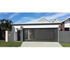 Best Garage plans with carport in front