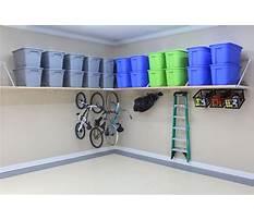 Best Garage shelving solutions melbourne