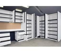 Best Garage storage designs modesto