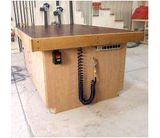 Best Garage woodworking plans aspx extension