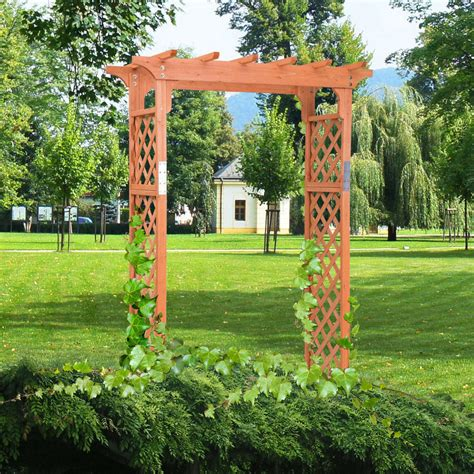Garden Arbor Woodworking Plans Australia