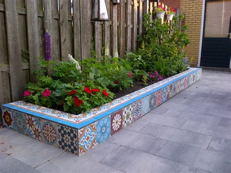 Garden Bed Ideas With Cinder Blocks