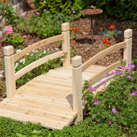 Garden Bridge Kits Sale
