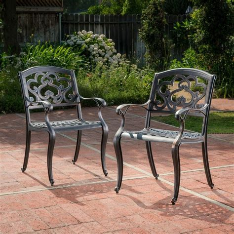 Garden Dining Chairs Ebay