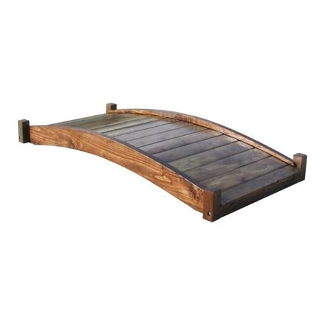 Garden Footbridge Kits