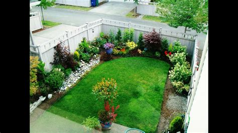 Garden Plan Ideas