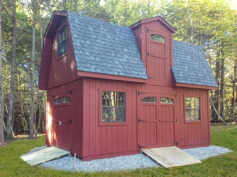 Garden Shed Plans For Sale