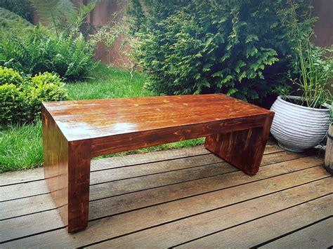 Garden-Bench-Diy
