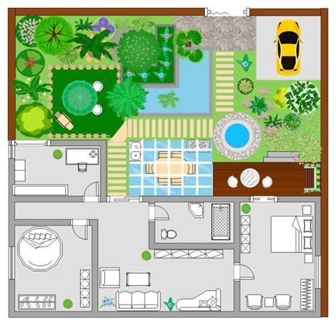 Garden-House-Plans-Free