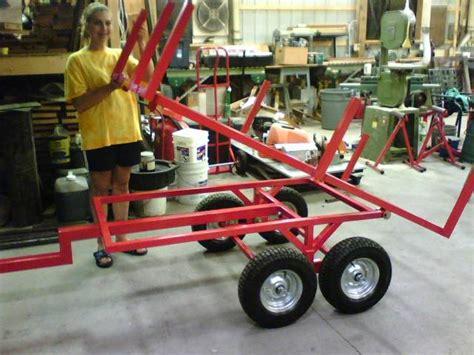 Garden-Tractor-Cart-Plans