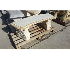 Best Garden seats and benches