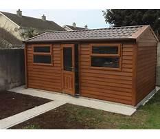 Best Garden shed prices.aspx