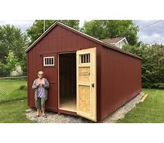 Best Garden sheds free delivery