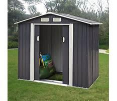 Best Garden sheds with floor.aspx
