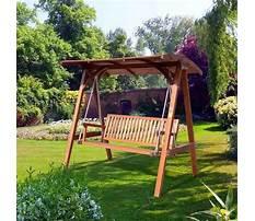 Best Garden swings ireland