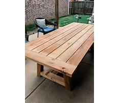 Best Garden table design.aspx