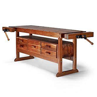Garret-Wade-Woodworking-Bench