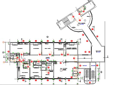 Gas Station Layout Plans