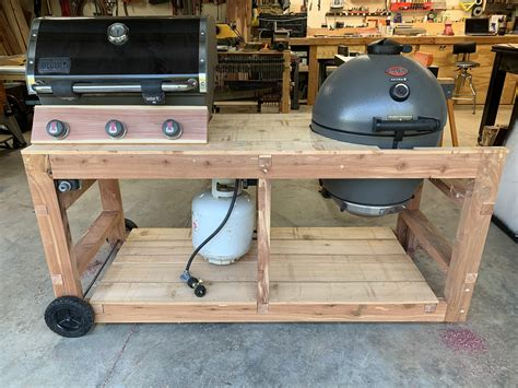 Gas-Grill-Cart-Plans