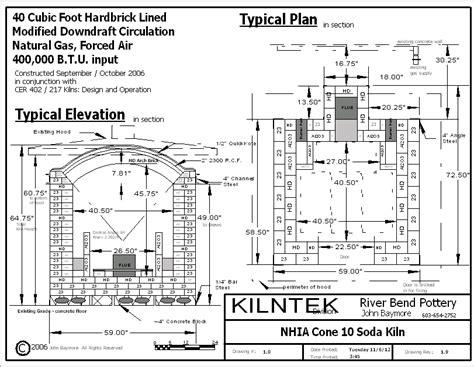 Gas-Kiln-Plans