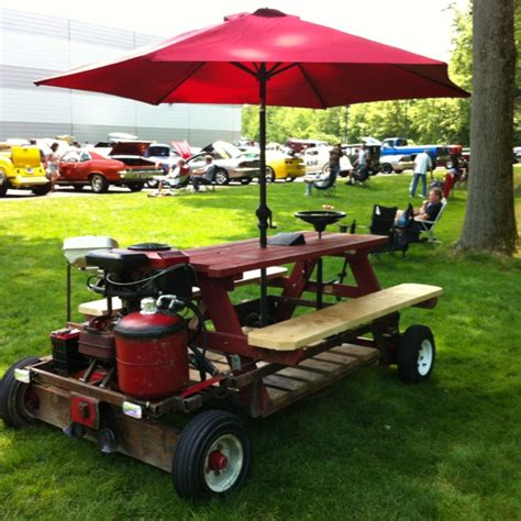 Gas-Powered-Picnic-Table-Plans