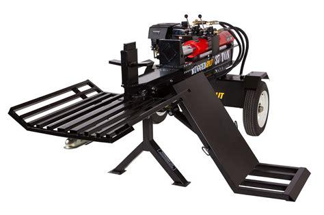 Gas-Powered-Wood-Splitter-Plans
