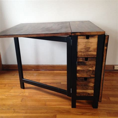 Gateleg Table Kitchen Diy