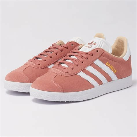 Gazelle Womens Trainers