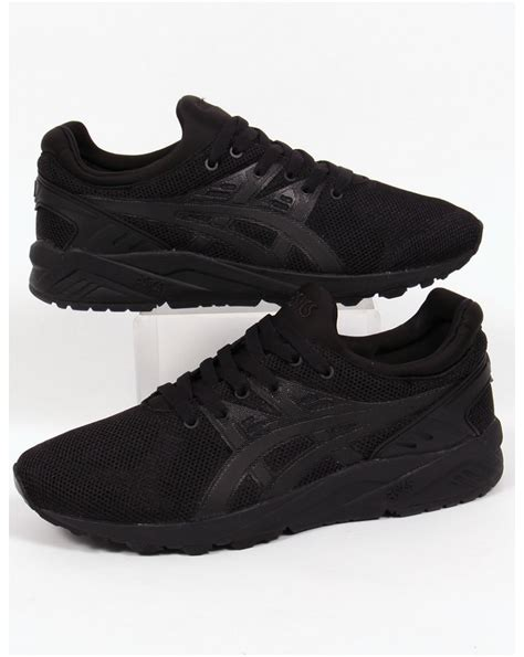 Gel Kayano Trainer Evo Sneaker By Asics
